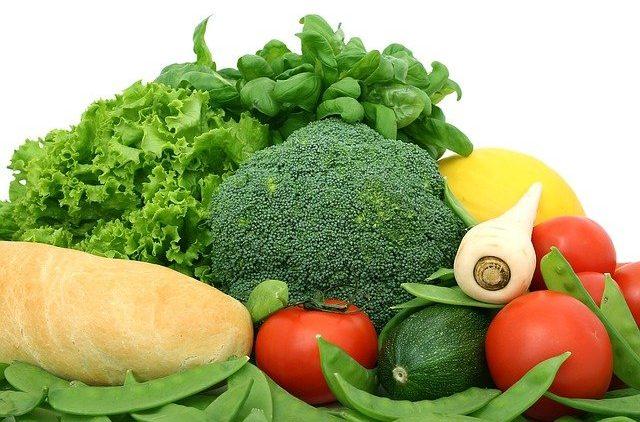 λαχανικά ιδιωτικής παραγωγής